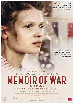 Memórias da Guerra Dublado