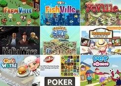 Imagem de Jogos do Facebook