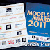 Models Awards 2011 in Athens