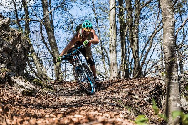 anspruchsvolle mountainbike touren gardasee bbs