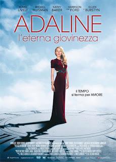 Adaline - L'eterna giovinezza - Visione cinematografica