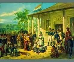 Perlawanan terhadap Kolonial Belanda