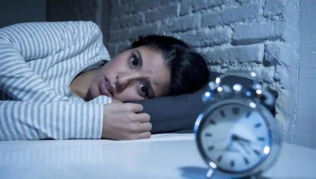 Susah Tidur: Penyebab, Cara Mengatasi dan Obatnya!
