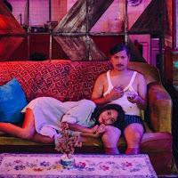 Adegan Richard dan Arini dalam Film Love For Sale