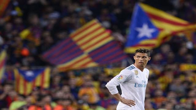 Les 5 joueurs que ne veut plus voir CR7 au Real Madrid