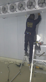mantenimiento de cuartos fríos 6