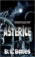 AsterIce cover by B.L. Bates