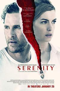 Download Serenity (2019) (English) 480p-720p-1080p