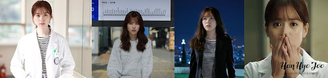 W - Two Worlds  - Han Hyo Joo