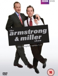 The Armstrong and Miller Show 2 | Bmovies