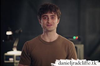 Jungle Israel premiere: Daniel Radcliffe's video message