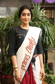 Actress Regina Candra Pictures at Apollo Cancer Hospitals Celetion of Life On The Eve of Cancer Survivors Day  0076.JPG