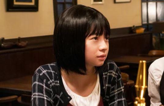 Hiyori Sakurada sebagai Hinami Fueguchi