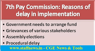 7th-cpc-possible-reasons-for-delay-in-implementation