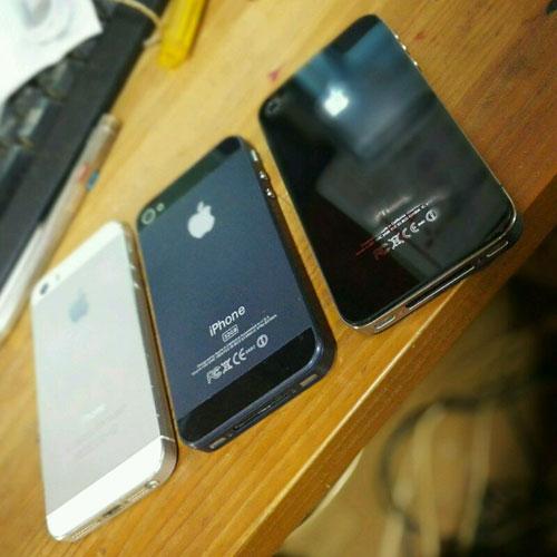 iPhoneの写真です