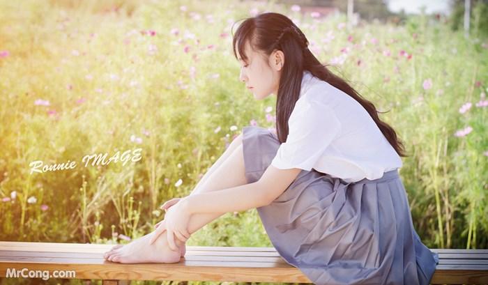 Image School-girls-by-Ronnie-MrCong.com-068 in post Những cô nàng nữ sinh xinh đẹp mê mẩn người xem chụp bởi Ronnie (96 ảnh)