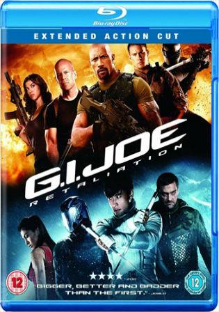 G.I. Joe – Retaliation 2013 BRRip 350Mb Hindi Dual Audio 480p Watch Online Full Movie Download bolly4u