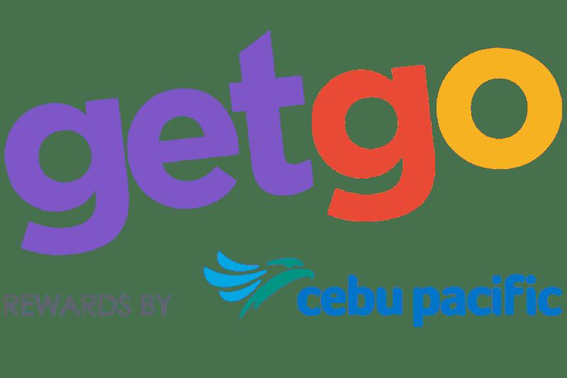 GetGo is Cebu Pacific's lifestyle rewards program