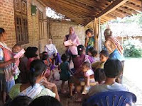 Pembangunan Kesehatan Masyarakat Desa