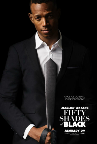 Fifty Shades of Black [2016] [DVDR] [NTSC] [Latino]