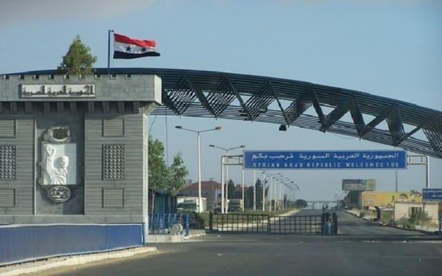 """مستقبل """"المنطقة الحرة السورية الأردنية"""".؟"""