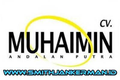 Lowongan CV. Muhaimin Andalan Putra Pekanbaru Maret 2018