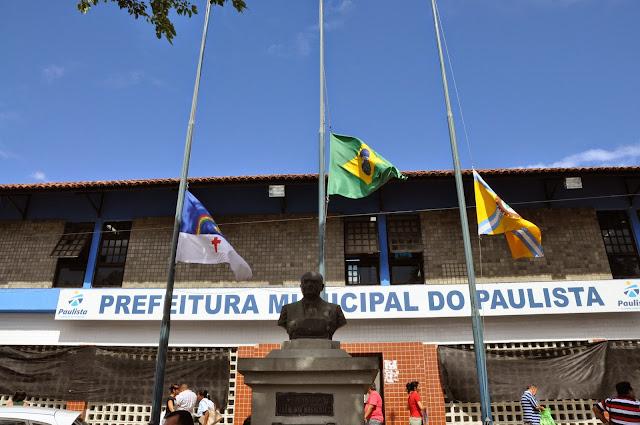 Oportunidade: Prefeitura do Paulista em PE abre seleção para os níveis fundamental, médio e superior