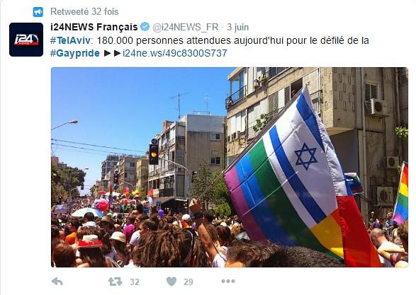 La France manque cruellement de dirigeants LGBT et a n'a