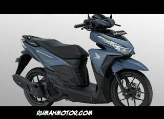 8 Cara Merawat Motor Matic Honda Vario 125 cc