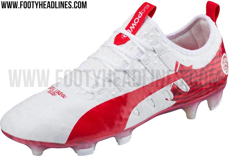 puma chaussures arsenal