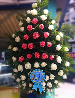 Coroana Trandafiri
