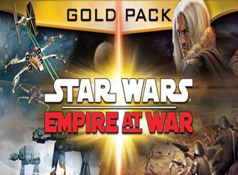 Star Wars Empire at War Gold Pack [Full] [Español] [MEGA]