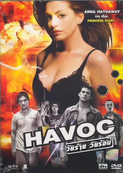 Havoc วัยร้าย วัยร้อน [HD][พากย์ไทย]