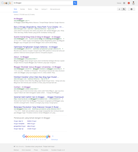 Cara Membuat Branding Yang Googleable