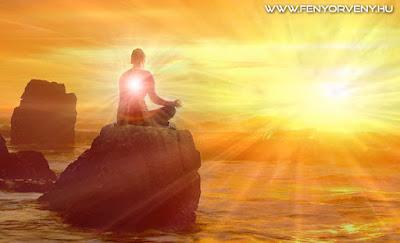 A pozitív lét dimenziói: Pozitív akarat