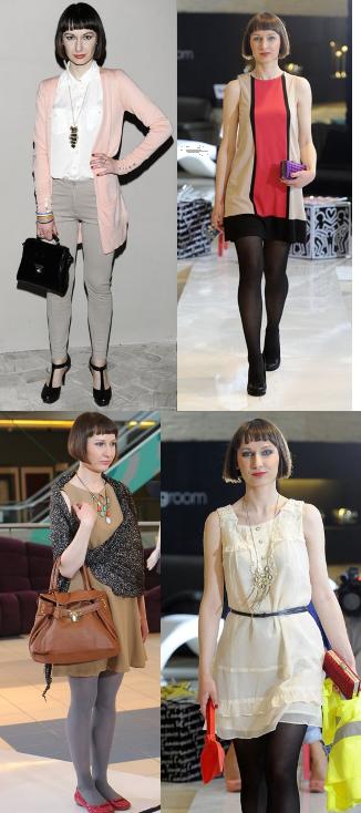 """""""Moda z bloga""""  podsumowanie"""