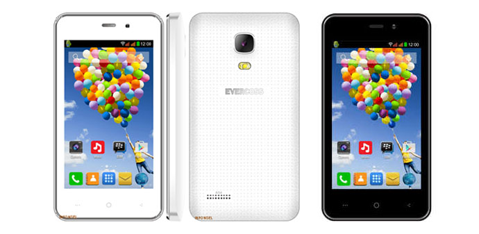 HP Android Evercoss A54