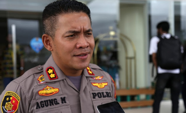 Kapolres: Tujuh Anggota KNPB Timika Dikenakan Ancaman Pidana Maksimal