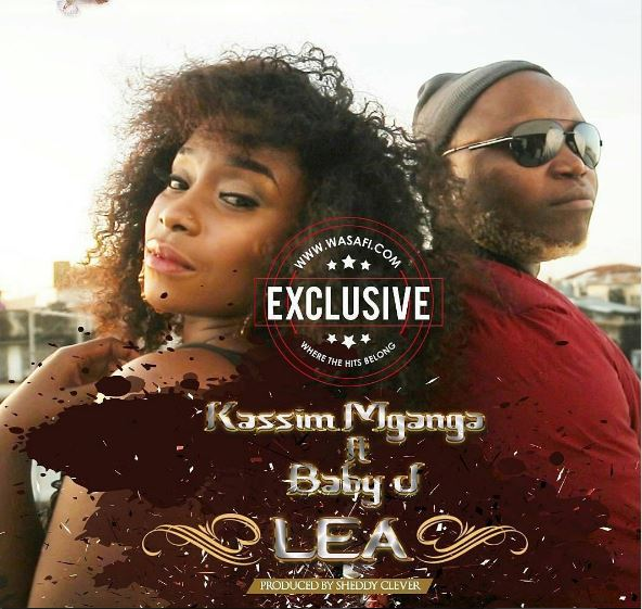 Kassim Mganga Ft. Baby J – LEA