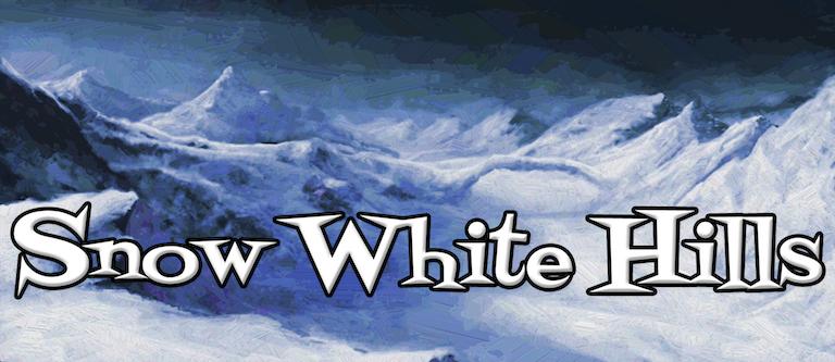 Snow White Hills: Name Generator