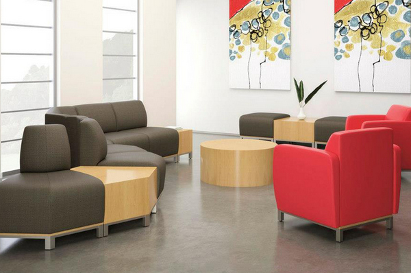 Furniture Consignment Los Angeles ... Lobby Front Desk FURNITURE Rental - Best Office Furniture Design Ideas