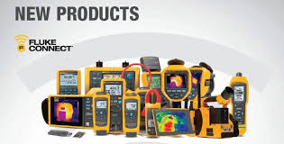 Jual Fluke Ground Tester