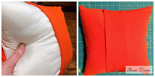 adding-pillow-cover-to-pillow-form-insert
