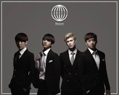 merupakan sebuah grup musik laki-laki asal Korea Selatan yang bernaung di bawah label  Profil LUNAFLY 2016