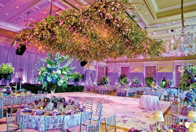 Wedding Ceiling Decorations 5 Fancy You can ut bit