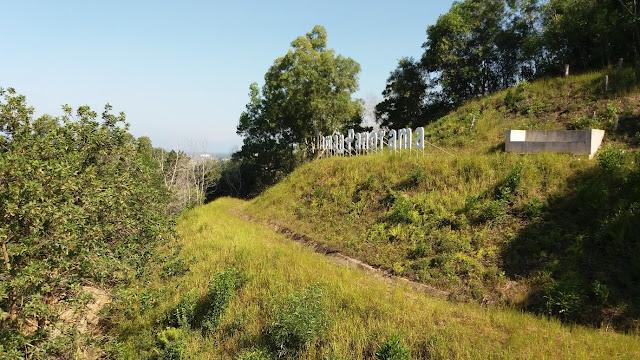 Bukit Panorama @ Kuala Terengganu