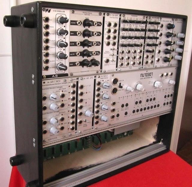 matrixsynth eurorack modular synthesizer system as doepfer fonitronik tiptop acidlab. Black Bedroom Furniture Sets. Home Design Ideas