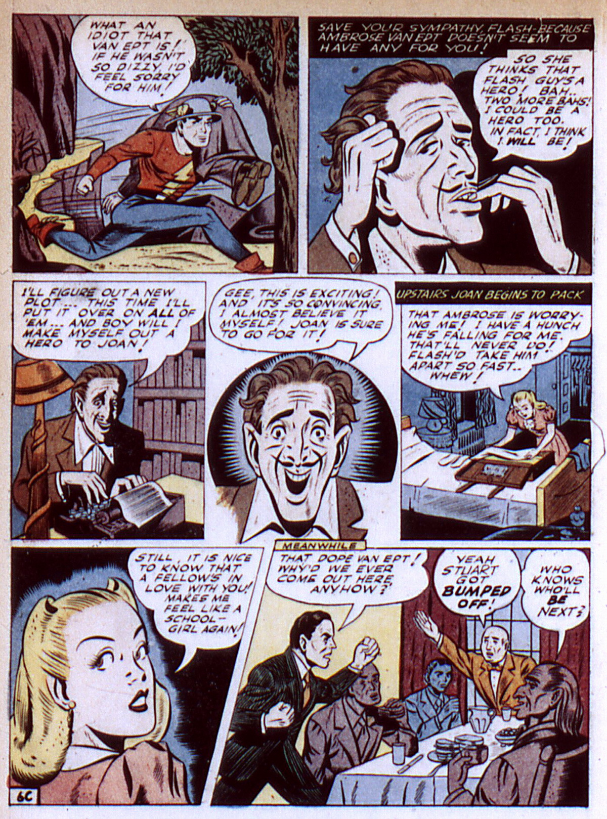 All-Flash issue 7 - Page 41