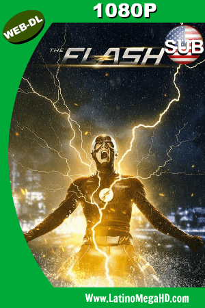 The Flash (2015) Segunda Temporada Completa Subtitulado Full HD 1080P ()