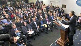 11 Times Barack Obama Abused Press Freedom